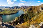 Putování údolím Wachau