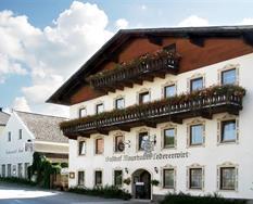 Hotel Landgasthof Ledererwirt ***