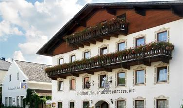 Hotel Landgasthof Ledererwirt