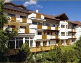 Hotel Garni Philipp - pokoje ***