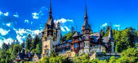 Cesta za památkami do Rumunska 2021