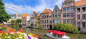 Belgie plná překvapení 2021