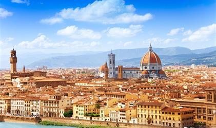 4denní Florencie a kouzelné Cinque Terre 2021