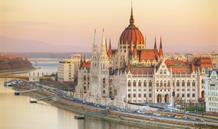 Jednodenní výlet za památkami do Budapešti 2021
