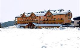 Hotel Gaarten