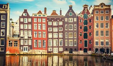 To nejlepší z Amsterdamu 2021