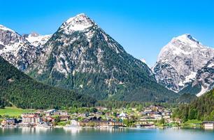 Kouzelná místa pod Brennerem 2021