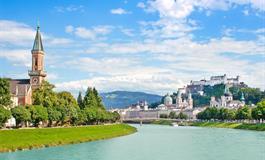 Mozartův Salzburg s návštěvou ZOO 2021