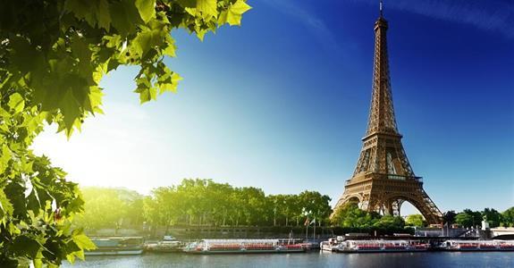 Kouzelná Paříž a Versailles 2021