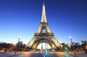 Nejkrásnější místa Paříže 2021