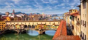 4denní zájezd do Florencie a Říma 2021