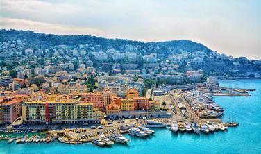 Krásy Azurového pobřeží 2021