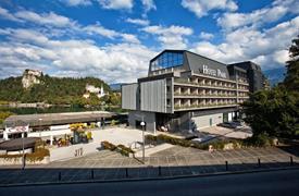 Hotel Park - Bled (letní balíček)