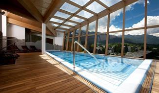 Bohinj Eco hotel (letní balíček)