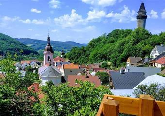 Muzeum Tatry, Štramberk a hrad Hukvaldy