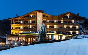 Hotel Bellavista - Pinzolo