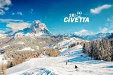 Hotel Savoia – 6denní lyžařský balíček s denním přejezdem, skipasem a dopravou v ceně