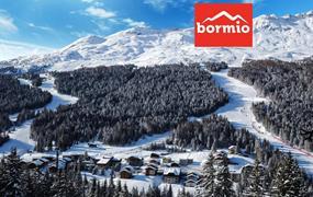 Hotely Bormio a okolí – různé / hotely – 5denní lyžařský balíček se skipasem a dopravou v ceně