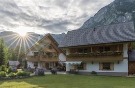 Apartmány Chalet Alpik