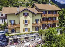 Hotel Aurora – Molveno speciální akce na dvoulůžkové pokoje