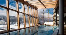 Bohinj Eco hotel - zimní balíček se skipasem v ceně ****+