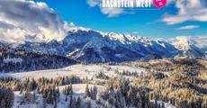 Jednodenní lyžování v Dachstein – West