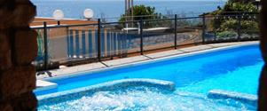 Hotel Garda Sol Hotel & Spa s polopenzí