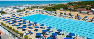 Rezidence Continental Resort