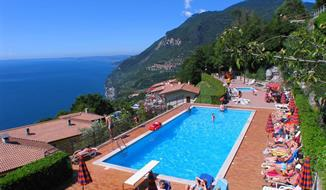 Hotel La Rotonda - polopenze