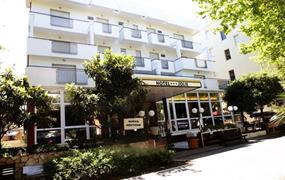 Hotel New Jolie s plnou penzí