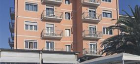 Hotel Bixio