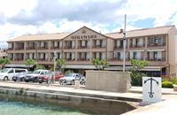 Hotel Miramare – Njivnice