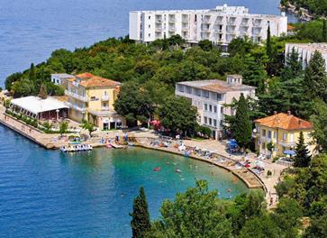 Hotel Adriatic – Omišalj