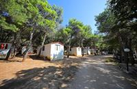 Camping Porat – mobilhome