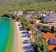 Hotel Laguna – Gradac