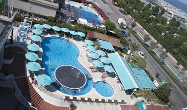 Resort Airone
