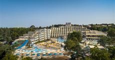 Hotel Valamar Parentino