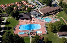 Hotel Zeleni Gaj s polopenzí