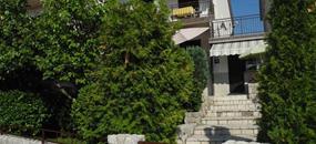 Apartmánový dům Milica