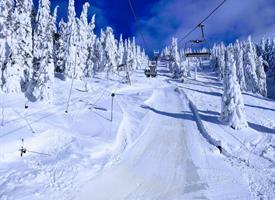 Jednodenní lyžování v Rokytnici se skipasem v ceně
