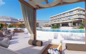 Hotel Valamar Lavanda Sunny