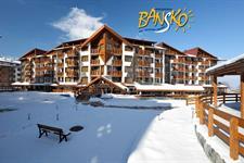 Hotel Belvedere – 6denní lyžařský balíček se skipasem a dopravou v ceně