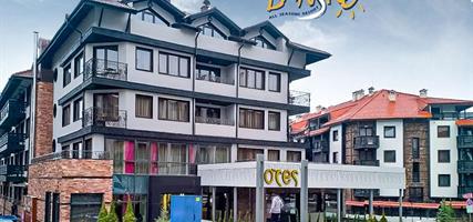 Hotel Ores