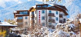 Hotel Elegant Lux