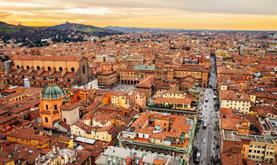 Perly střední Itálie s koupáním v Rimini