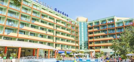 Hotel Kalina Garden