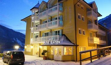 Hotel Europa (Molveno)