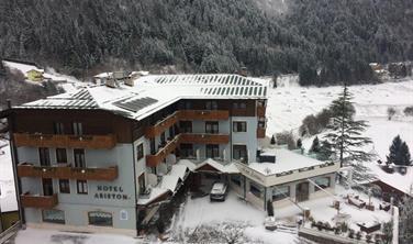 Hotel Ariston (Molveno)