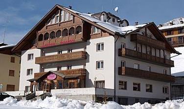 Hotel Sciatori (polopenze)