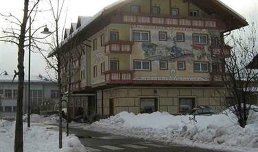 Hotel Bellaria (Predazzo)